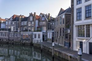 Dordrecht voorstraathaven