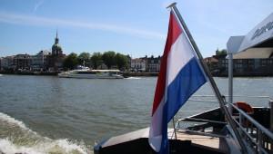 waterbus Dordrecht - Rotterdam
