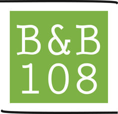 Bed & Breakfast 108